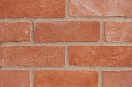 NORFOLK RED BRICK image