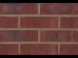 DONNINGTON DEEP RED BRICK image