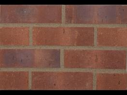 MULTI RED RUSTIC BRICK image