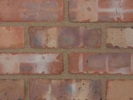 Reclaim brickBrick name:CHERWELL HERITAGE BLEND BRICKSize65mm73mm - Northcot Brick Ltd
