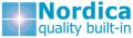 Nordica UK Ltd logo