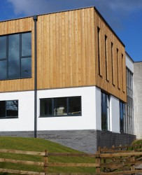 Koppers Microshades Brunnea Treatment - NORclad Limited