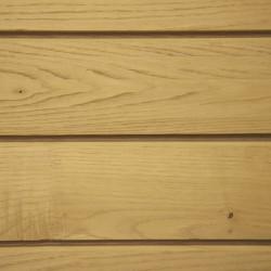 UK Sweet Chestnut Timber Cladding image