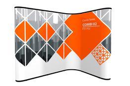 Nomadic Instand Combi Pop Up Exhibition Design System (Combi 02) image
