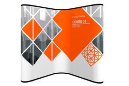 Nomadic Instand Combi Pop Up Exhibition Design System (Combi 01) image