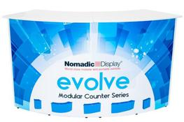 1805mm Evolve Modular Counter image