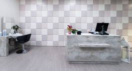 DOMINO Arstyl® 3D Wall Panel 1pc - NMC - Copley