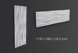 LIQUID Arstyl® 3D Wall Panel 1pc - NMC - Copley