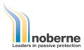 Noberne Seals, associates of Noberne Doors Ltd logo