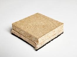 Hush-Panel 33 Versatile high performing acoustic flooring - Hush Acoustics