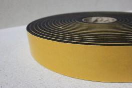 Hush Self Adhesive Isolation Tape High Performance Joist Strip - Hush Acoustics