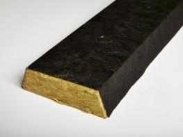 Hush Trapezoidal Acoustic Infills - Mineral Wool Slabs - Hush Acoustics