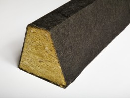 Hush Trapezoidal Acoustic Infills - Mineral Wool Slabs image