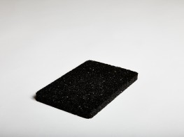Hush FFR Recycled Rubber Resilient Underlay image