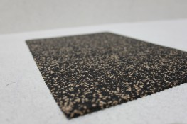 Hush Underlay for  LVT flooring - low weight & low gauge acoustic underlay image