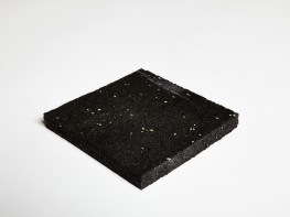 Hush Mat 12 high performing acoustic floor system image