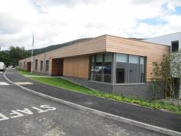 St Bronagh's Primary School