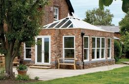 The Classic roof system is the industry's most successful conservatory roof and it has been tried, tested and trusted by quality installation companies, for over 16 years.  One in every two conservatories built during this time has featured an Ultraframe Cla...