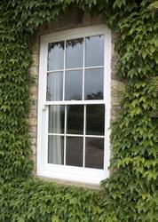 SPRING SASH WINDOWS image