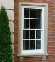 BOX SASH WINDOWS image
