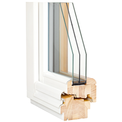 PASSIVE HOUSE EURO110 TILT&TURN WINDOW image