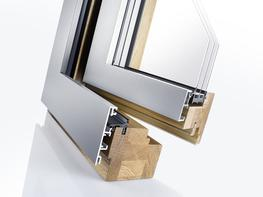 MIRA Contour Integral system is characterized by narrow frame faces with concealed sashes. The system impresses with excellent thermal insulation – 0.87 U value with 0.6 glass unit..   MIRA Classic system offer classic, offset design conceals solid technolog...