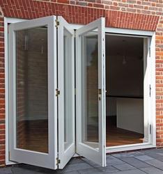 BI-FOLD GRETCH-UNITAS DOORS image