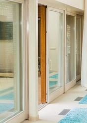 LIFT & SLIDE DOORS image