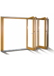 ALUCLAD BI-FOLD GRETCH-UNITAS DOORS image