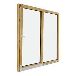 ALUCLAD TILT & SLIDE DOORS image