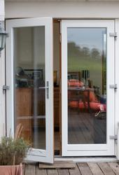 ALUCLAD EURO FRENCH AND SINGLE DOORS image