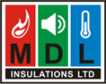 MDL Insulations Ltd logo