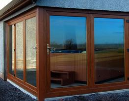 Patio, French and Bifolding Doors image