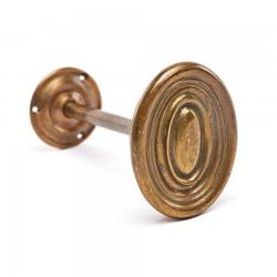 T27   Classic Oval Curtain Tieback image