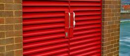 LOUVRED DOORS - McKenzie-Martin Ltd
