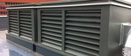 THERMAC - Ventilation Louvres image