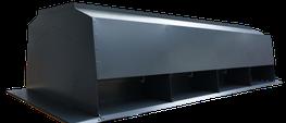 KENSTACK - Roof Mounted Natural Ventilators image