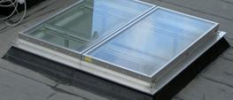 STAIRWELL SMOKE VENTILATION SYSTEMS image