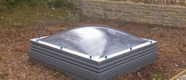 VENTURA - Moulded Rooflights image