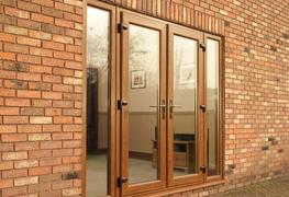 French Doors image