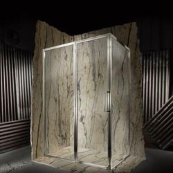 Classica Door with Hinge Panel for Corner image