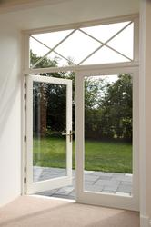 Made-to-order French Doors image