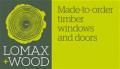 Lomax + Wood Limited logo