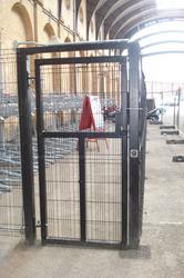 Fenced Compound   Two Tier Two Tier Cycle Parking image