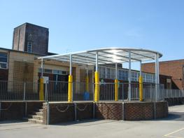 Extended Canopies Canopies - Lockit Safe Ltd