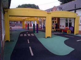 Outdoor Classroom ( Shutter Doors ) Outdoor Classrooms - Lockit Safe Ltd