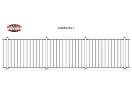 If you want to cordon off areas of your garden or create borders, then we can create short fencing made with high quality metal to smarten up any outdoor space. Short fencing is ideal for when you need to create boundaries, but don't need the security of a t...