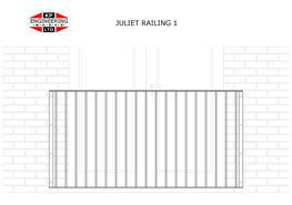JULIET RAILINGS image