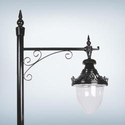 Berkeley - Street Lighting image