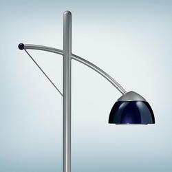 Akord Bullet's smooth domed, bullet-like canopy and choice of innovative bracket designs makes it a popular choice. The option of side, top or 45º entry offers additional aesthetic possibilities....